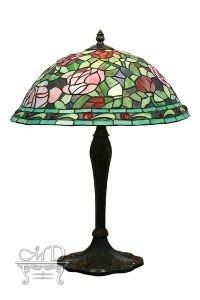 G169-224 Lampa Witrażowa