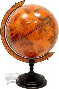 Globus 41X25X25Cm Śr. 26Cm (1)