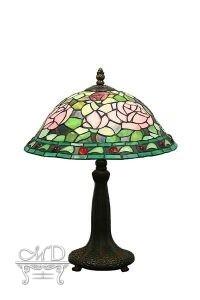 G149-210 Lampa Witrażowa