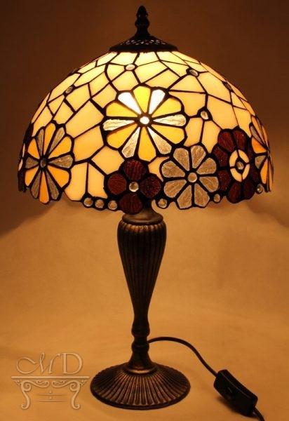 Lampy Witrażowa