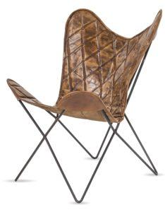 Krzesło Pikowane