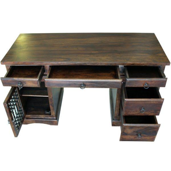 Biurko 3-Częściowe