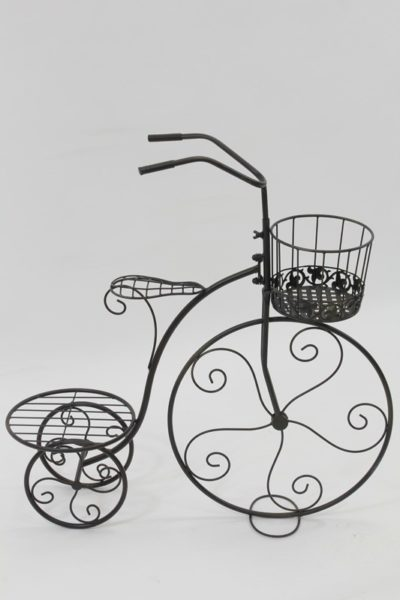 Kwietnik Rower Iii Cz.
