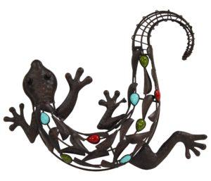 Figurka Jaszczurka