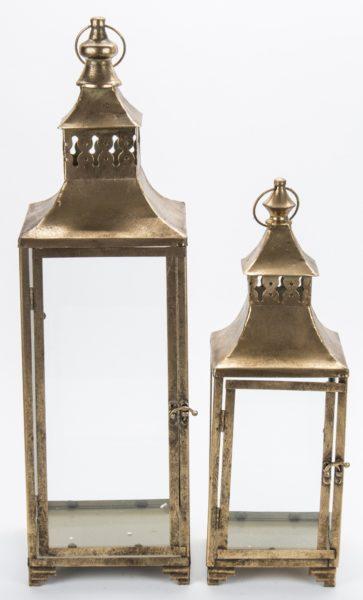 Lampion Kpl. 2 Szt.