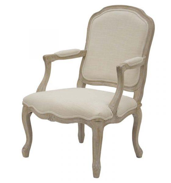 Krzesło Z Podłokietnikami