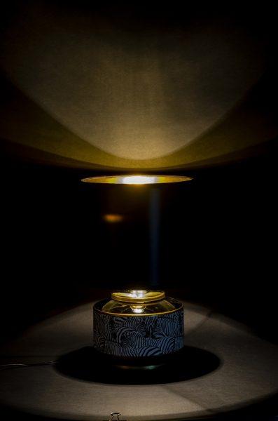 Lampa Z Kloszem I Cz.