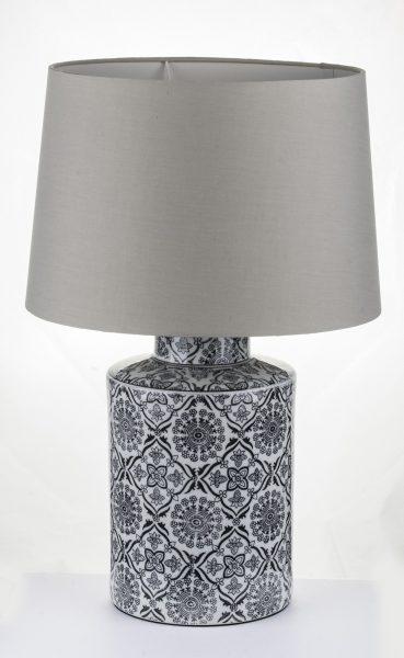 Lampa Z Kloszem (4) Ii Cz.