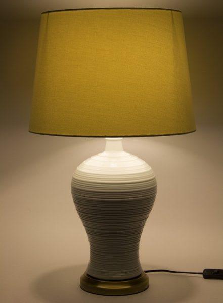 Lampa Z Kloszem Ii Cz.