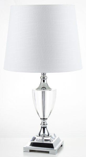 Lampa Z Kloszem
